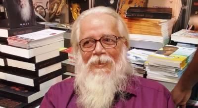 بھارتی سائنس دان کو انصاف ملنے میں 24 سال لگ گئے