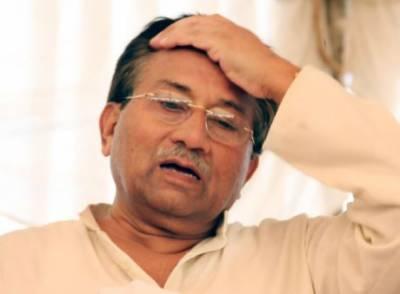مشرف کیخلاف غداری مقدمہ،پی ٹی آئی حکومت کا پیروی جاری رکھنے کا فیصلہ