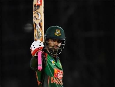 بنگلہ دیش کے تمیم اقبال انجری کے سبب ایونٹ سے باہر