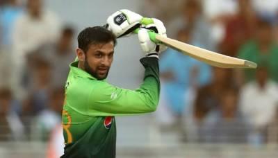 پاکستان اور بھارت زیادہ سے زیاد ہ کرکٹ کھیلیں، شعیب ملک