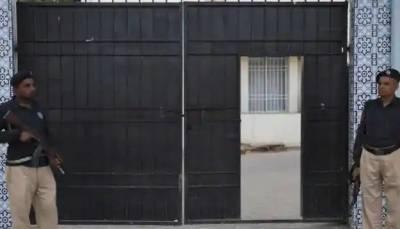 ضمانت منسوخ: ن لیگی ممبر قومی اسمبلی احاطہ عدالت سے فرار