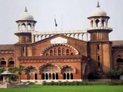 خلع کے بعد بھی شادی کے تحائف پر بیوی کا حق ہے، لاہور ہائیکورٹ