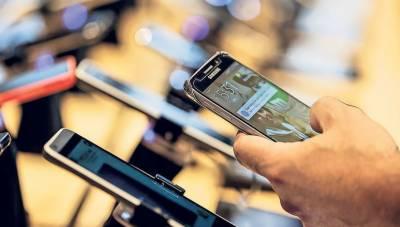 چوری شدہ موبائل فونز کے بجائے ان کے اسپیئر پارٹس بکنے کا انکشاف