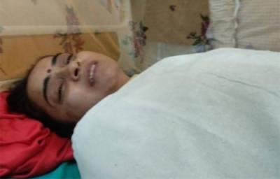 سابق بھارتی ریاستی وزیر سنگیتا کو سسرال والوں نے زندہ جلادیا