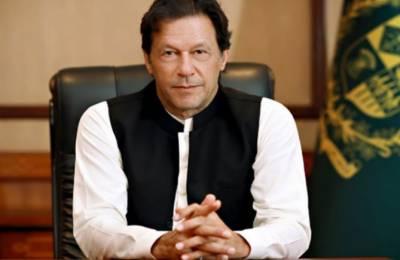وزیر اعظم عمران خان کی پاک بھارت میچ میں شرکت متوقع