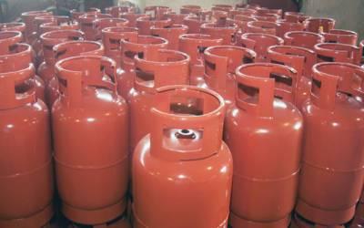 برآمد کنندگان گیس کی قیمتوں میں رد و بدل پر مطمئن