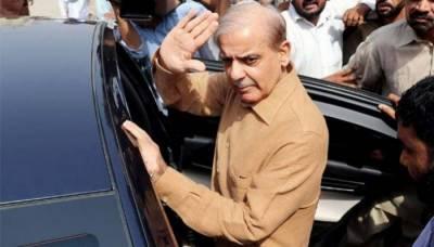 اسلام آباد ہائی کورٹ سے بالآخر انصاف مل ہی گیا ، شہباز شریف