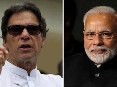وزیراعظم کا بھارتی ہم منصب کو خط، مذاکرات کا سلسلہ بحال کرنے پر زور