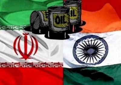 بھارت کا ایران سے تیل اپنی کرنسی میں خریدنے کا فیصلہ