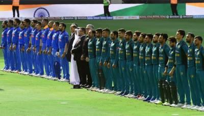 ایشیا کپ سپر فور:پاکستان اور بھارت ،بنگلہ دیش اور افغانستان کا میچ آج ہوگا