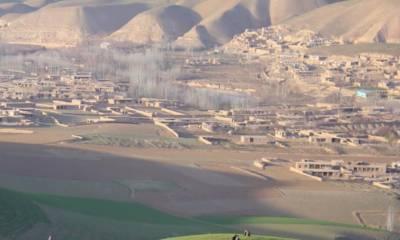 افغانستان میں کھلونا بم پھٹنے سے آٹھ بچے جاں بحق،چھ زخمی