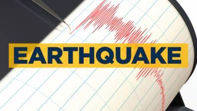 لاہور اور گردونواح میں زلزلے کے جھٹکے محسوس کئے گئے