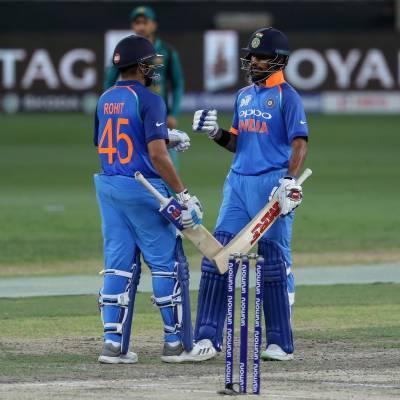 ایشیا کپ،پاکستان کو ایک اور شکست،بھارت فائنل میں پہنچ گیا