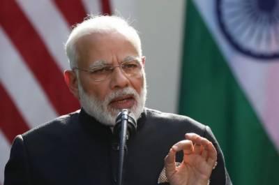 بھارت کا جنگی جنون ، نئے میزائل سسٹم کا تجربہ