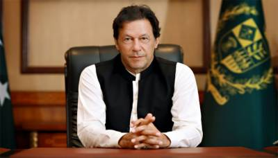 انتخابی اخراجات کا معاملہ، وزیراعظم عمران خان کو نوٹس جاری