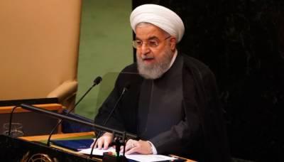 'کسی بھی ملک یا قوم کو طاقت کے ذریعے مذاکرات کی میز تک نہیں لایا جا سکتا'