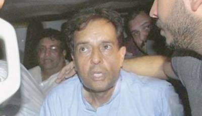 لاہور، کیپٹن صفدر کی طبیعت ناساز، نجی ہسپتال میں داخل