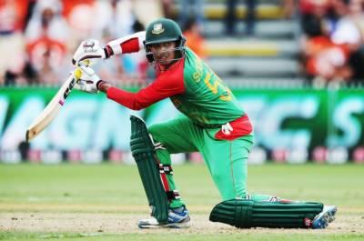 ایشیا کپ :بنگلہ دیش کا پاکستان کے خلاف ٹاس جیت کر بیٹنگ کا فیصلہ