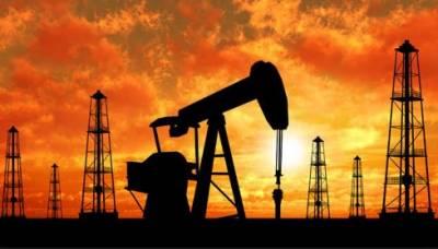 خام تیل کی قیمت4 سال کی بلند ترین سطح پر پہنچ گئی