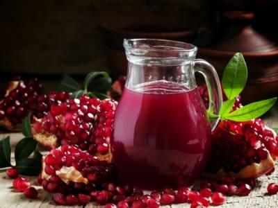 انار امراضِ قلب دور کرنے کی جادوئی دوا
