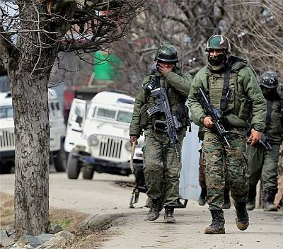 مقبوضہ کشمیر میں بھارتی فوج کی بربریت، مزید 2 نوجوان شہید