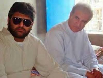 شاہ محمود قریشی کے بیٹے زین قریشی پارلیمانی سیکرٹری خزانہ مقرر