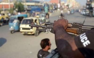 کراچی: اغوا اور ڈکیتی میں 'کریم ڈرائیورز' ملوث