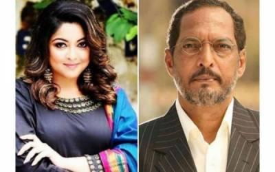 بھارتی اداکارہ کی طرف سے جنسی ہراسانی کا الزام، نانا پاٹیکر بھی میدان میں آگئے