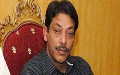 فیصل رضا عابدی کی گرفتاری، اسلام آباد پولیس کو سندھ حکومت کا گرین سگنل