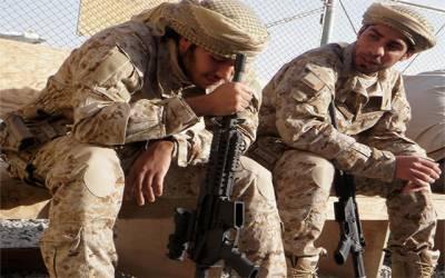 متحدہ عرب امارات کے خفیہ راز چرانے کی کوشش میں مشتبہ شخص گرفتار