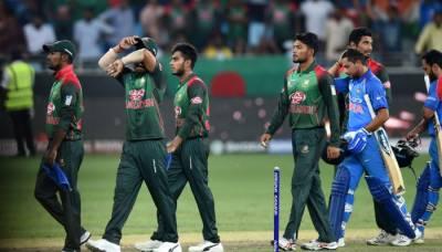 سنسنی خیز مقابلے میں بنگلہ دیش کو شکست،بھارت 3 وکٹ سے ایشیا کپ کا چیمپئن بن گیا