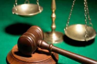 سیشن جج کے بیٹے کا قتل،سابق سیشن جج سکندر لاشاری کو سزائے موت سنا دی گئی