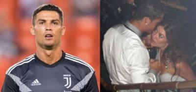 امریکی خاتون نے سٹار فٹبالر کرسٹیانو رونالڈو پر جنسی زیادتی کا الزام لگادیا