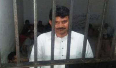 پی ٹی آئی کے ایم این اے ندیم عباس بارا نے سپریم کورٹ میں رونا شروع کردیا