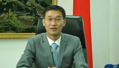 پاک-چین اقتصادی راہداری منصوبے میں تبدیلیوں کیلئے تیار ہے، چین