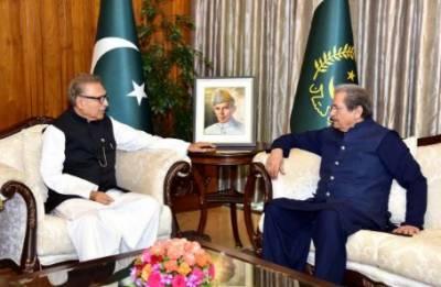 پی ٹی وی اور پارلیمنٹ حملہ کیس،صدر مملکت , شفقت محمود اور وزیراعظم کی بریت درخؤاستوں پر نوٹس جاری