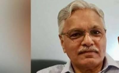 ارشد داد کو پی ٹی آئی کا سیکرٹری جنرل تعینات کر دیا گیا، نوٹی فکیشن جاری