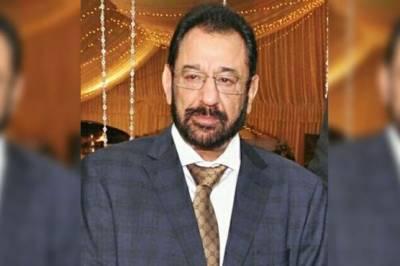 سابق رکن صوبائی اسمبلی قیصر امین بٹ گرفتار