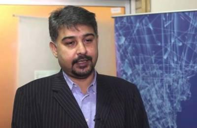 دھرنے کے دنوں میں طاہر القادری نے کراچی بند کرنے کیلئے ایم کیو ایم سے مدد مانگی,علی رضا عابدی