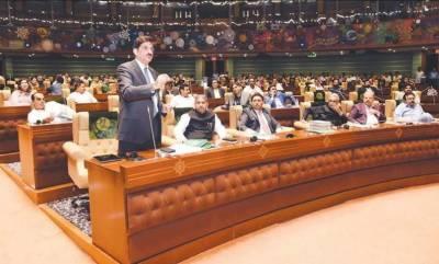 سندھ کابینہ میں ایک بار پھر توسیع کا فیصلہ