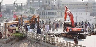 سندھ حکومت کا ترقیاتی منصوبے تیزی سے مکمل کرنے کا فیصلہ