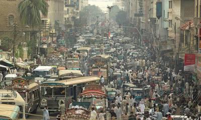 2030 تک پاکستان آبادی کے لحاظ سے دنیا کا چوتھا بڑا ملک بن جائے گا