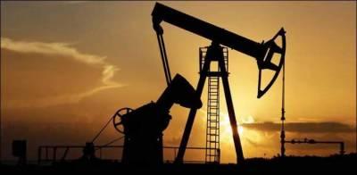 عالمی منڈی میں خام تیل کی قیمت 4 سال کی بلند ترین سطح پر