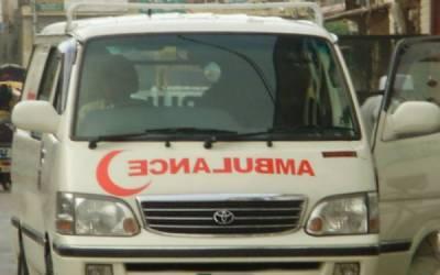 سندھ حکومت کا مفت سرکاری ایمبولینس سروس شروع کرنے کا فیصلہ