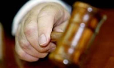 سول مقدمات ڈیڑھ سال میں نمٹانے کیلئے مسودہ قانون تیار