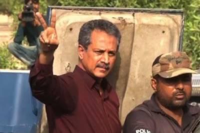 میئر کراچی وسیم اختر پر سانحہ 12 مئی مقدمے میں ایک اور فرد جرم عائد