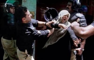 سانحہ ماڈل ٹاﺅن کیس،سپریم کورٹ نے پنجاب، پولیس اور پراسیکیوشن کو نوٹسزجار ی کردیئے