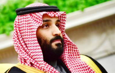 اپنی حفاظت پر قادر ہیں،ا مریکہ سے اسلحہ مفت نہیں لیتے، شہزادہ محمد بن سلمان