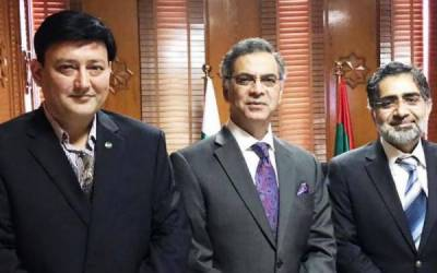 یو اے ای کی طرف سے دی گئی ایمنسٹی سکیم سے ہزاروں پاکستانی فائدہ اُٹھا رہے ہیں، معظم احمد خان