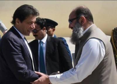 سی پیک معاہدے کا ازسر نوجائزہ لے رہے ہیں،وزیر اعظم عمران خان